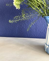 #wallpaint #murs #inspirationdeco #napoleonicblue #countrygrey
